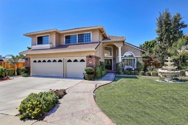 3191 Falls Creek Dr, San Jose, CA 95135