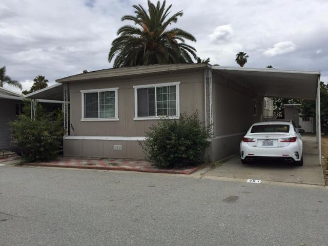 2151 Oakland Rd #261, San Jose, CA 95131