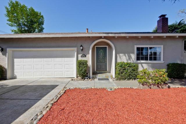 2404 Borello Dr, San Jose, CA 95128
