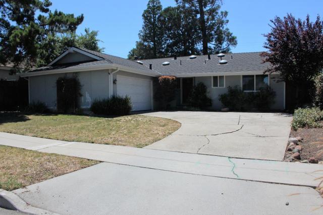 5581 Bobbywood Ave, San Jose, CA 95124