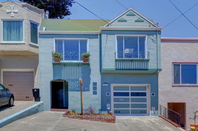 530 Mangels Ave San Francisco, CA 94127