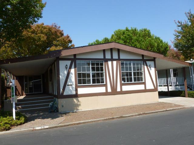 1050 Borregas Ave #38, Sunnyvale, CA 94089