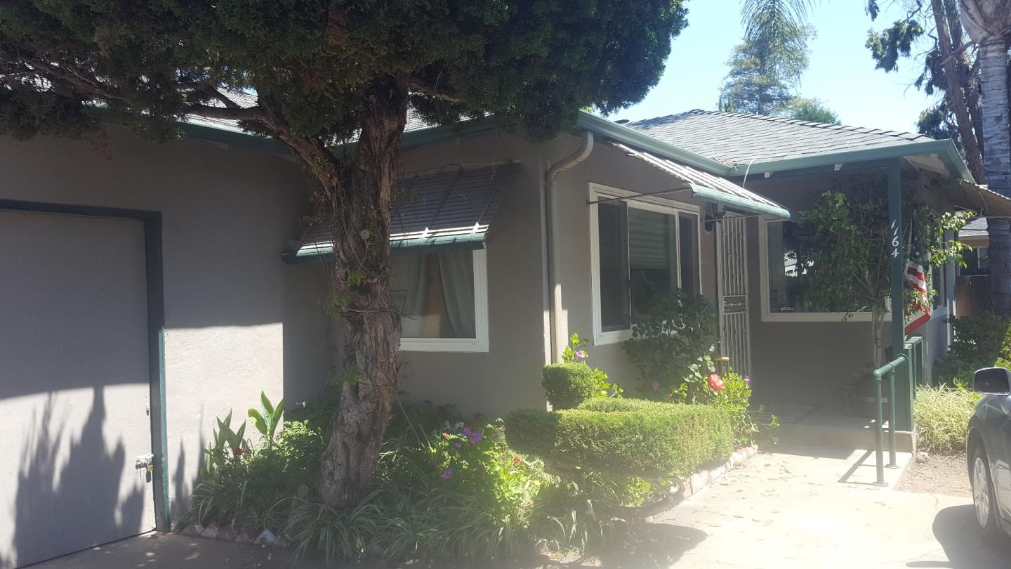 1164 S 10th Street, San Jose, CA 95112