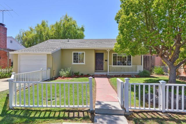 1789 Hampton Ave Redwood City, CA 94061