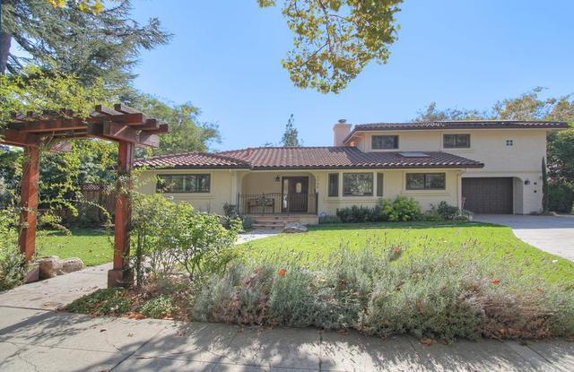 1748 Hanchett Ave, San Jose, CA 95128