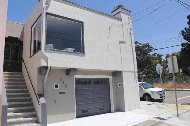 285 Saint Charles Ave San Francisco, CA 94132