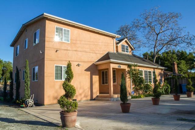 2206 Lincoln St East Palo Alto, CA 94303