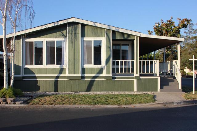 239 Chateau La Salle #239, San Jose, CA 95111