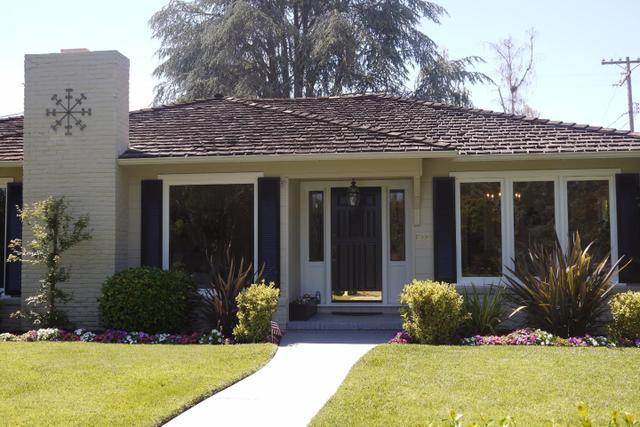 1800 Edgewood Ln, Menlo Park, CA 94025