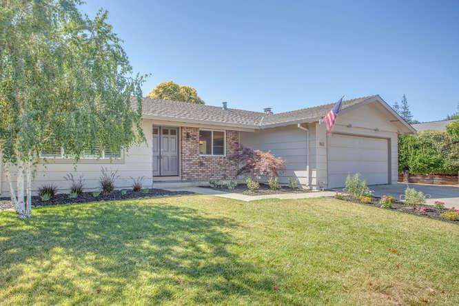 1163 Ortega Circle, Gilroy, CA 95020