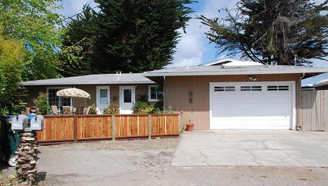 917 A-b Aloha Ln, Santa Cruz, CA 95062