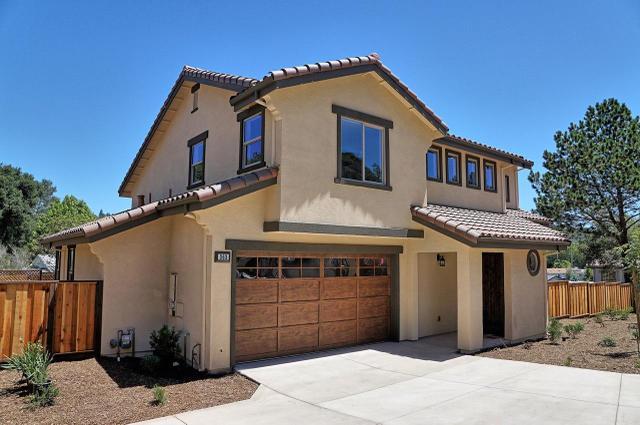 363 Collado Dr, Scotts Valley, CA 95066