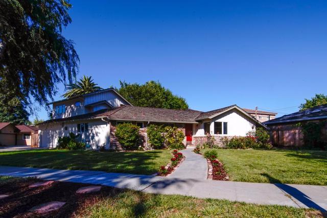 1431 Carmel Dr, San Jose, CA 95125