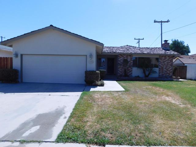 519 N Mildred Ave, King City, CA 93930
