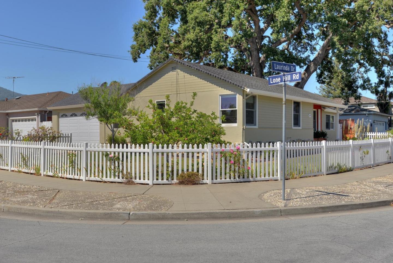 1862 Laurinda Drive, San Jose, CA 95124
