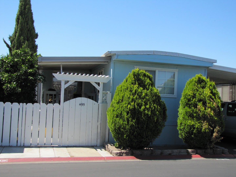 2580 Senter Rd #495, San Jose, CA 95111