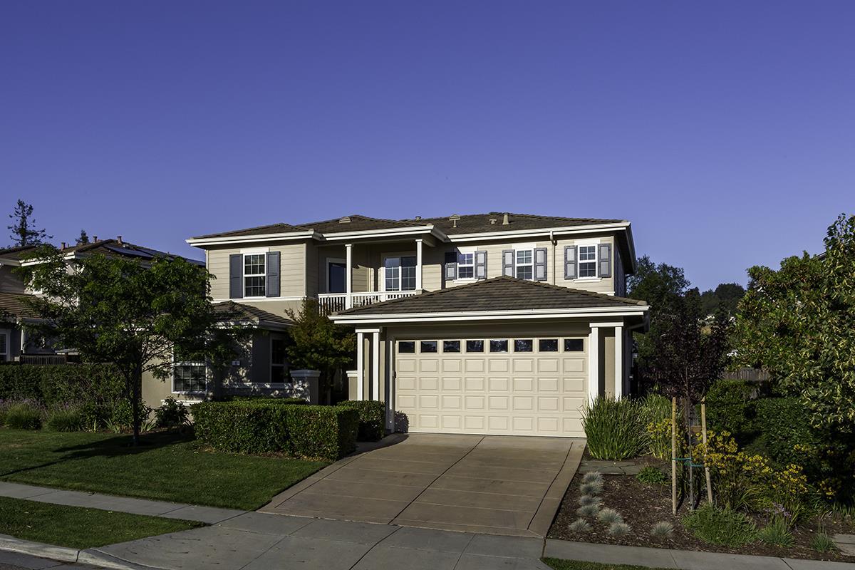 14 Deerfield Dr, Scotts Valley, CA 95066