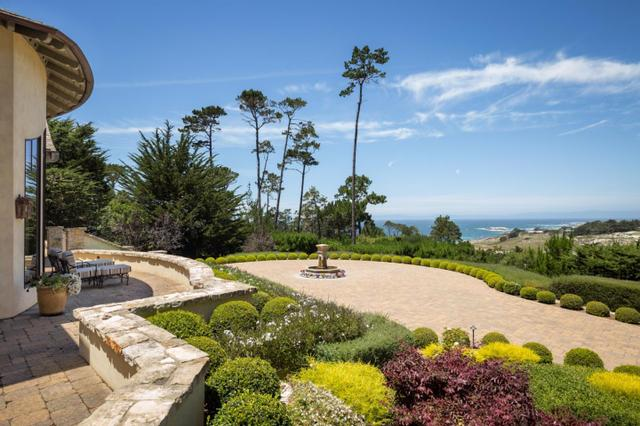 1212 Portola Rd, Pebble Beach, CA 93953
