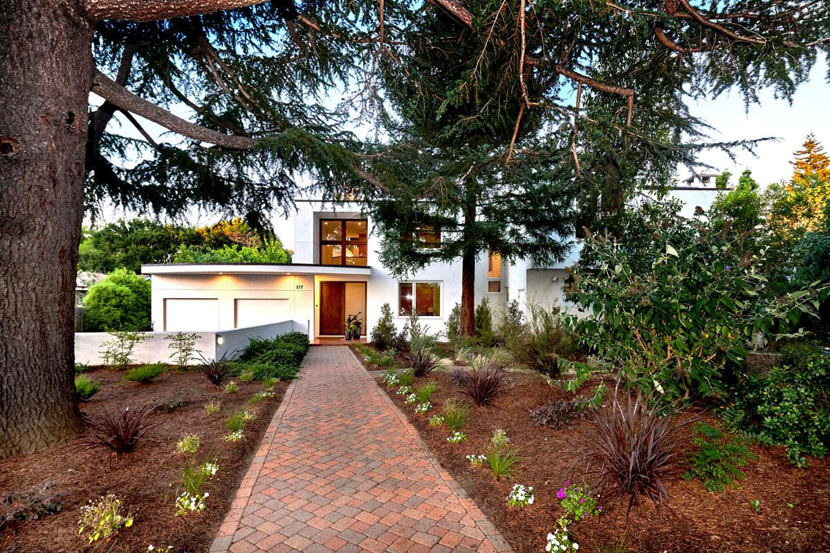 177 S Gordon Way, Los Altos, CA 94022