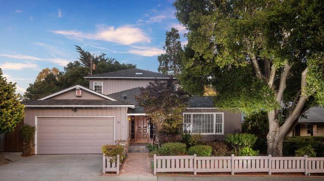 649 Barneson Ave, San Mateo, CA 94402