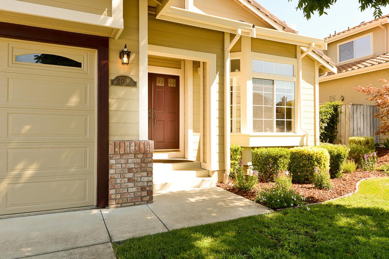 2716 Mira Bella Circle, Morgan Hill, CA 95037