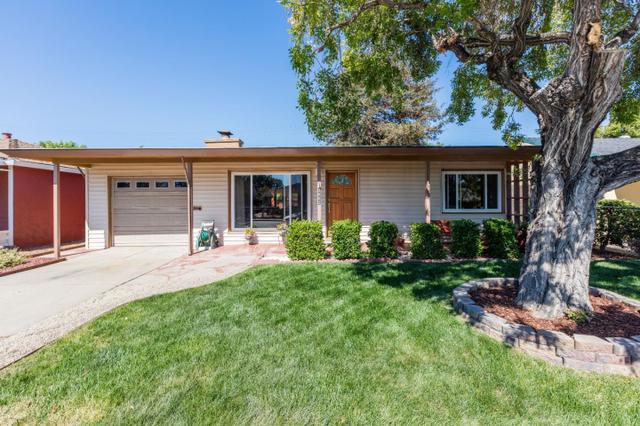 3953 Oneill Dr, San Mateo, CA 94403