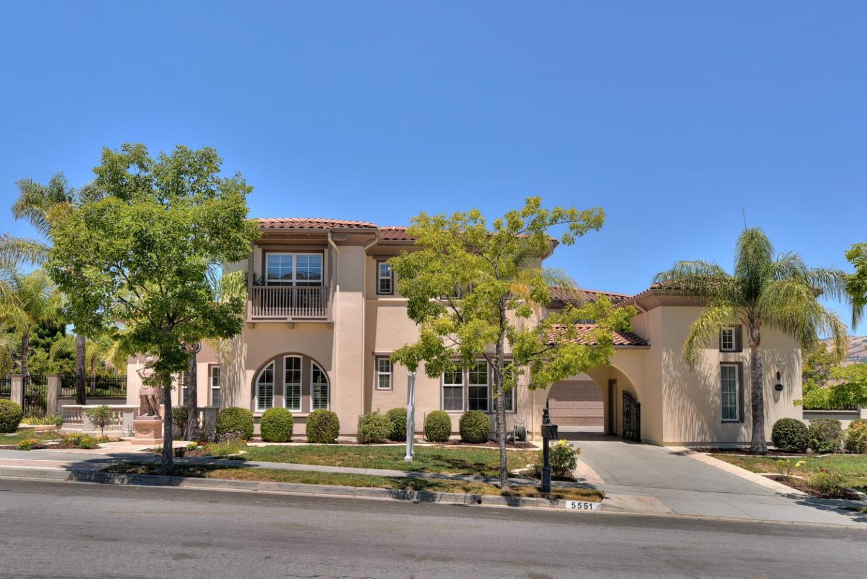 5551 Stoney Creek Pl, San Jose, CA 95138