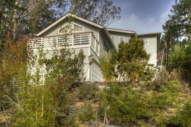 1392 Birch St, Montara, CA 94037