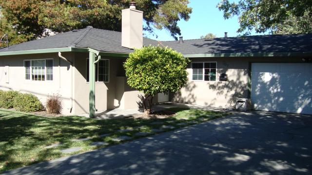 207 Sierra Vista Ave, Mountain View, CA 94043