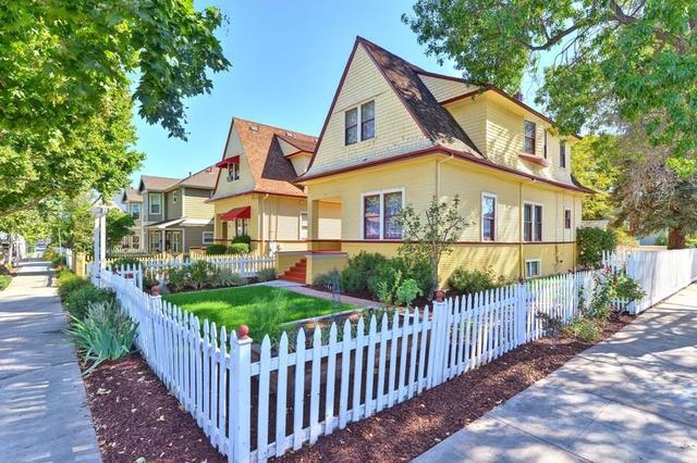 811 Monroe St, Santa Clara, CA 95050