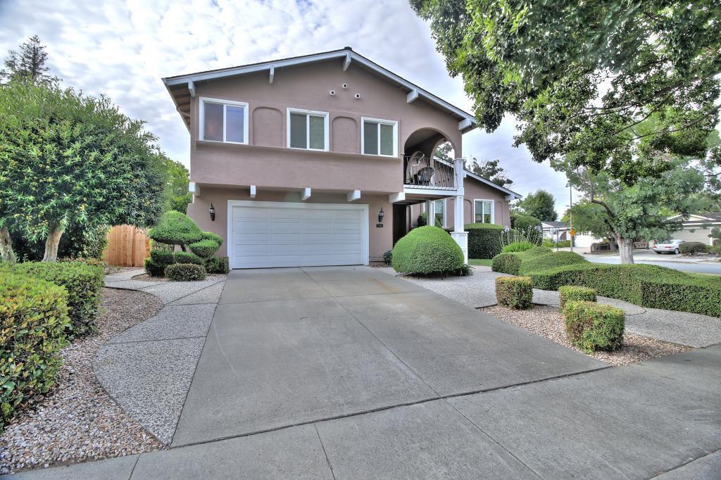 1741 Dorrance Drive, San Jose, CA 95125