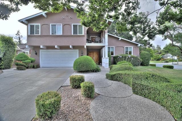 1741 Dorrance Dr, San Jose, CA 95125