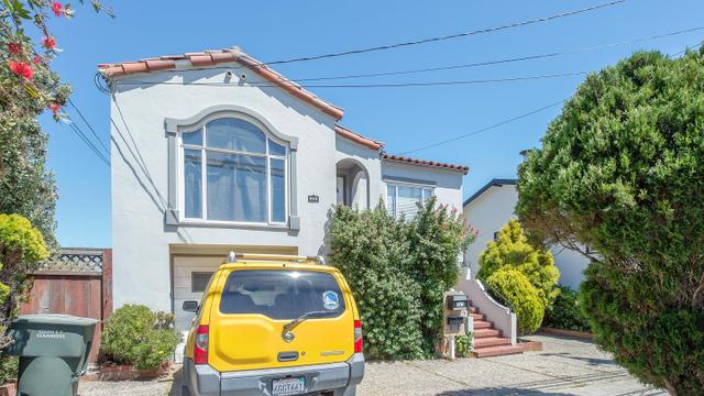 610 Maple Ave, South San Francisco, CA 94080