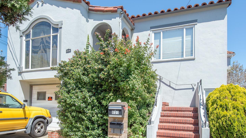 610 Maple Avenue, South San Francisco, CA 94080