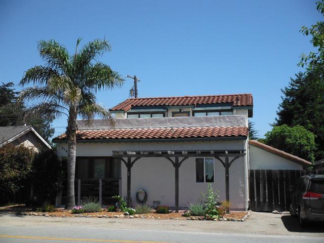 514 Cedar St, Aptos, CA 95003