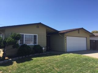 1531 Imperial Way, Salinas, CA 93906