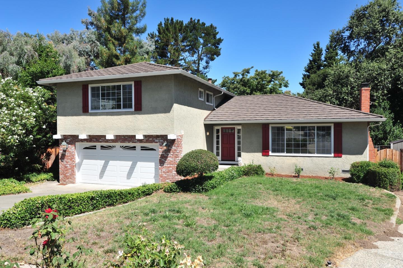 15901 Rochin Court, Los Gatos, CA 95032