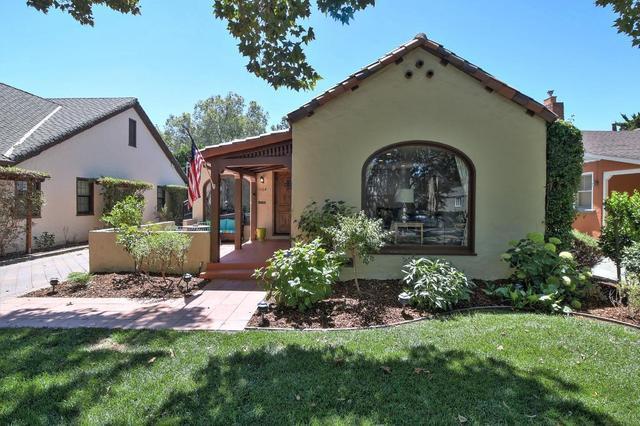 1164 Clark Way, San Jose, CA 95125