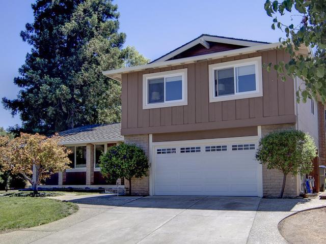 Loans near  Hurlstone Ln, San Jose CA
