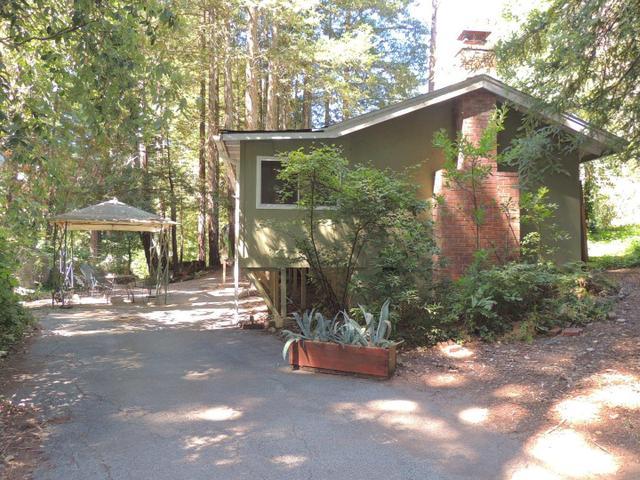 14140 Bear Creek Rd, Boulder Creek, CA 95006