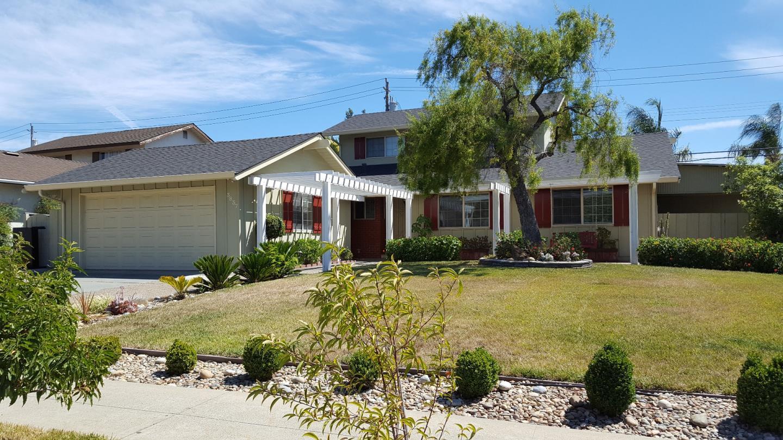 3837 Yerba Buena Avenue, San Jose, CA 95121