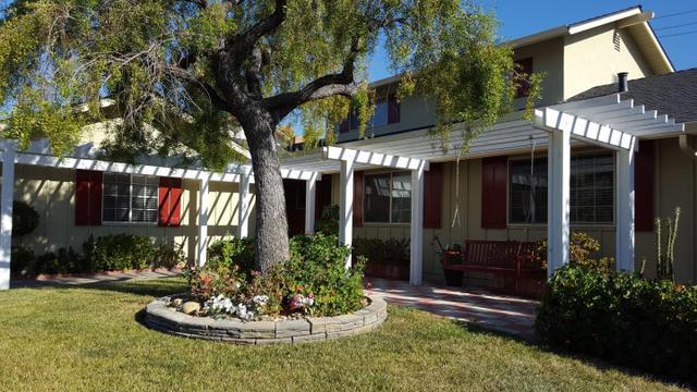 3837 Yerba Buena Ave, San Jose, CA 95121