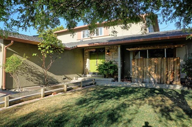 1577 Blackhawk Dr, Sunnyvale, CA 94087