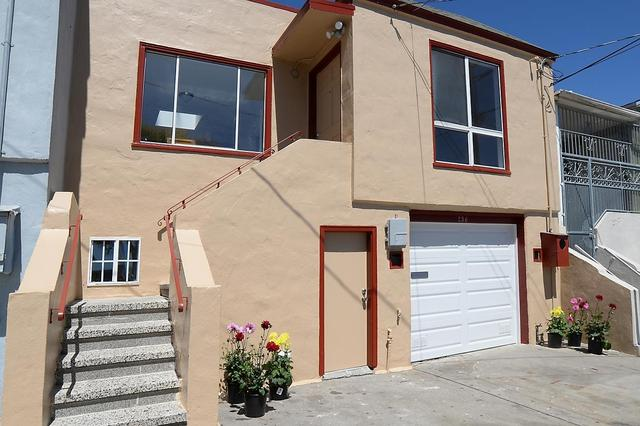 256 Accacia St, Daly City, CA 94014