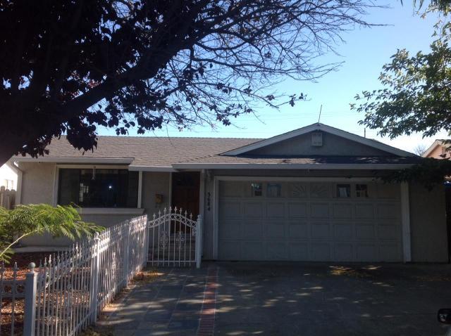 3684 Cas Dr, San Jose, CA 95111
