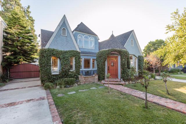 1653 Juanita Ave, San Jose, CA 95125