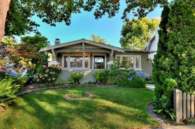 1000 Willow Glen Way, San Jose, CA 95125