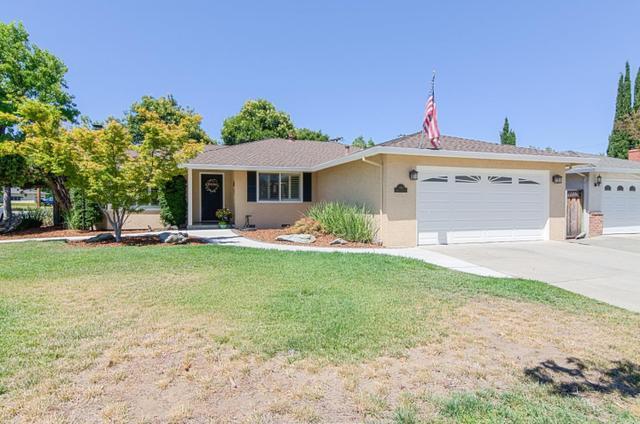 Loans near  Meridian Ave, San Jose CA
