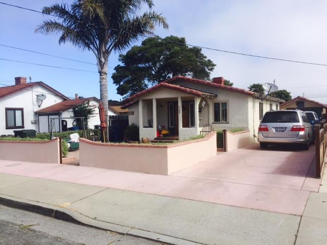 729 Hamilton Ave, Seaside, CA 93955