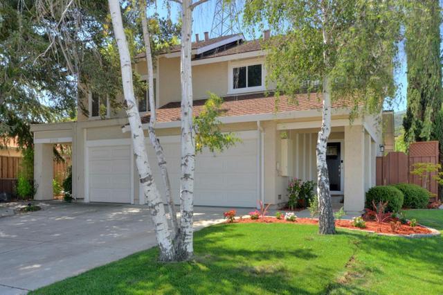 2012 Lynn Ave, Los Gatos, CA 95032